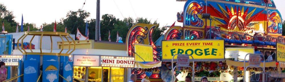 Almonte Fair